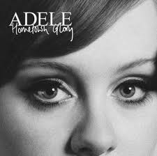 Nuty na Pianino Keyboard za darmo Adele - Hometown Glory