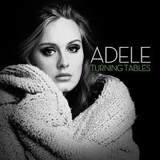 Nuty na Pianino Keyboard za darmo Adele - Turning Tables