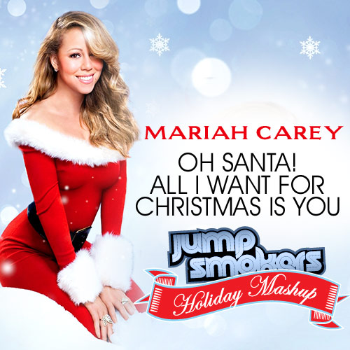 Nuty na Pianino Keyboard za darmo Mariah Carey - All I Want For Christmas is You