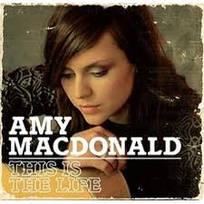 Nuty na Pianino Keyboard za darmo Amy McDonald - This is The Life