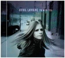 Nuty na Pianino Keyboard za darmo Avril Lavigne - Im With You