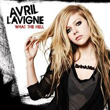 Nuty na Pianino Keyboard za darmo Avril Lavigne - What The Hell