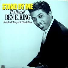 Nuty na Pianino Keyboard za darmo Ben E King - Stand By Me