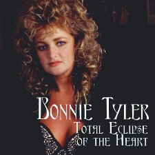 Nuty na Pianino Keyboard za darmo Bonnie Tyler - Total Eclipse Of Heart