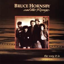 Nuty na Pianino Keyboard za darmo Bruce Hornsby - The Way It Is