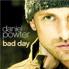 Nuty na Pianino Keyboard za darmo Daniel Powter - Bad Day