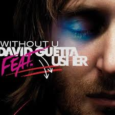 Nuty na Pianino Keyboard za darmo David Guetta - Without You