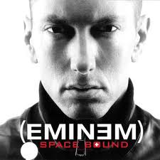 Nuty na Pianino Keyboard za darmo Eminem - Space Bound