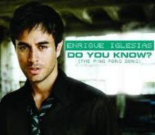 Nuty na Pianino Keyboard za darmo Enrique Iglesias - Do You Know