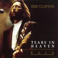 Nuty na Pianino Keyboard za darmo Eric Clapton - Tears in Heaven