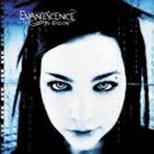 Nuty na Pianino Keyboard za darmo Evanescence - You