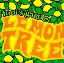 Nuty na Pianino Keyboard za darmo Fools Garden - Lemon Tree