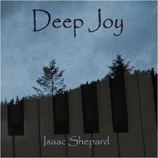 Nuty na Pianino Keyboard za darmo Isaac Shepard - Facing Mirror
