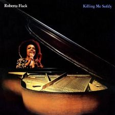 Nuty na Pianino Keyboard za darmo Roberta Flack - Killing Me Softly With His Song