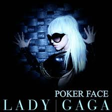 Nuty na Pianino Keyboard za darmo Lady Gaga - Poker Face