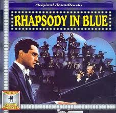 Nuty na Pianino Keyboard za darmo George Gershwin - Rhapsody in Blue