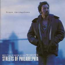 Nuty na Pianino Keyboard za darmo Bruce Springsteen - Streets of Philadelphia